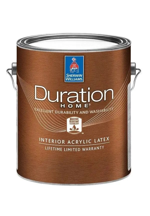 DURATION HOME INTERIOR ACRYLIC LATEX