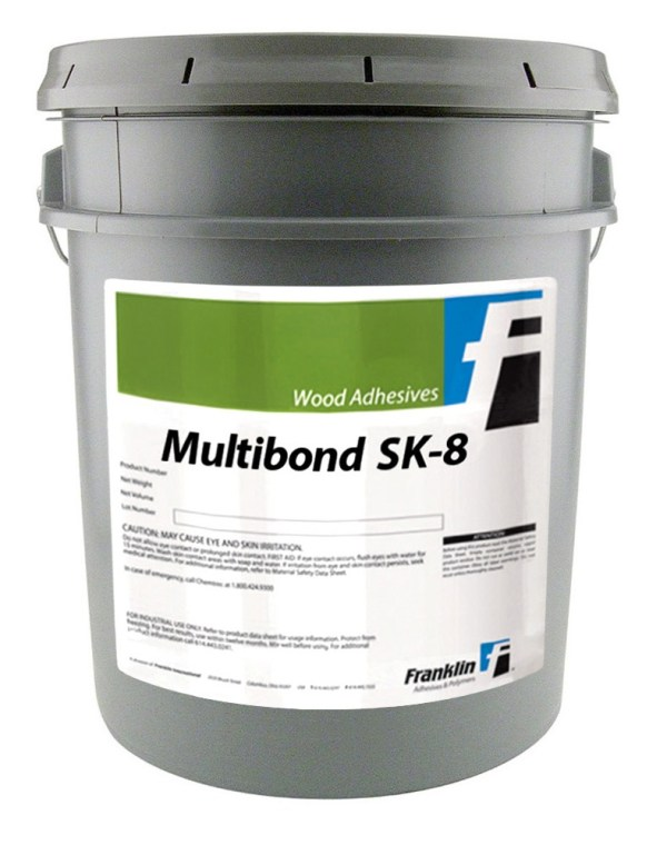 Titebond Supreme - 5 Gallon
