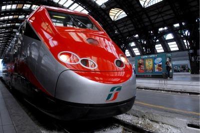Freccia Rossa nuovi treni e orari