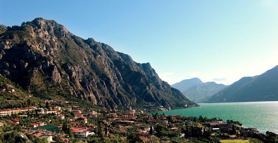 Lago di Garga luoghi pi belli