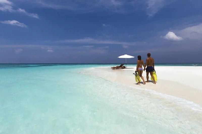 Caraibi spiagge pi belle