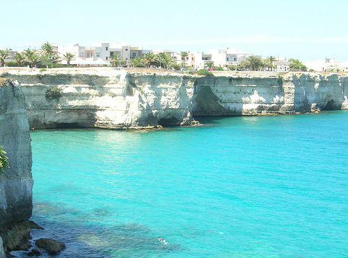 Torre dellOrso Puglia vacanze