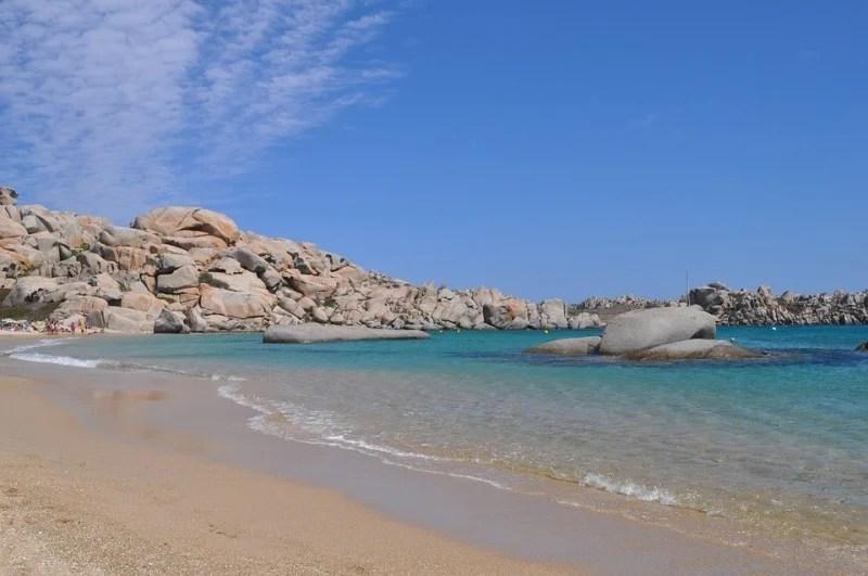 Corsica spiagge pi belle