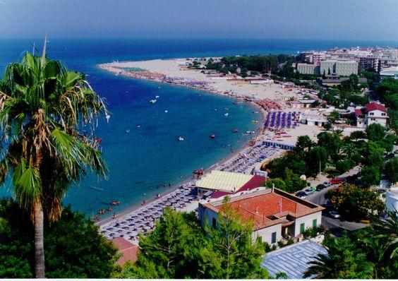Soverato Calabria vacanze