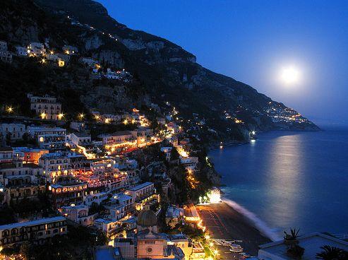 Costiera Amalfitana locali notturni e discoteche