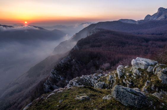 Monte Terminio Serino
