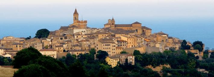 Civitanova Marche vacanze consigli
