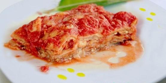 Cosa mangiare a Perugia