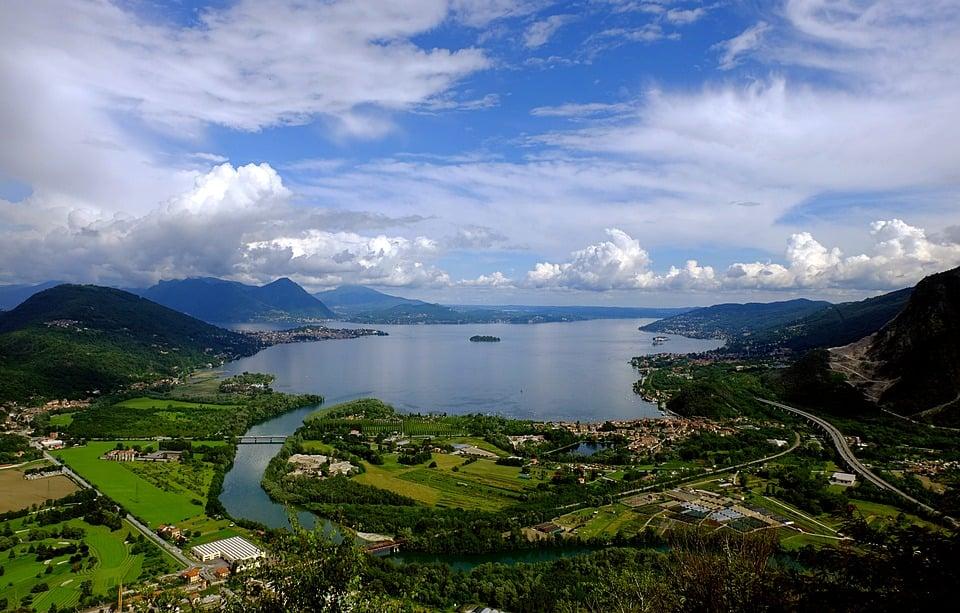 Lago Maggiore luoghi pi belli