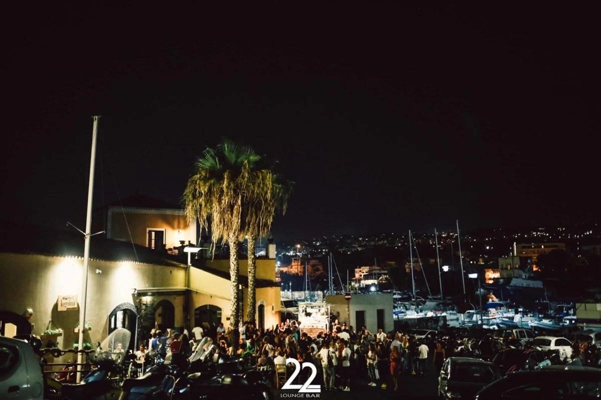 Catania discoteche e locali notturni