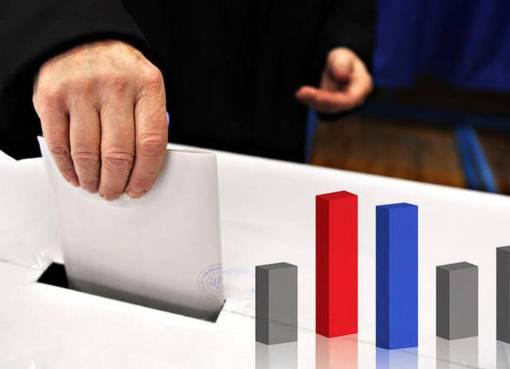 Ωρα 7.55 : Τα πρώτα αποτελέσματα των Δημοτικών Εκλογών