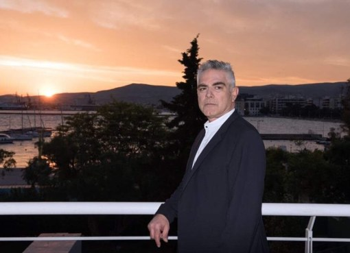 Μιχάλης Τακόπουλος: «Συμμέτοχος για την καλυτέρευση της πόλης που ζω και διαμένω»