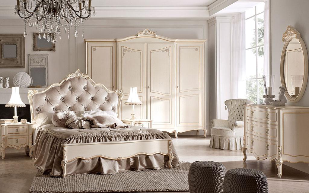 Arredamento di lusso  Volpi lo stile in casa