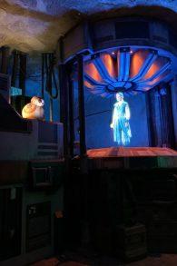 3d hologram technology- A 3D Hologram