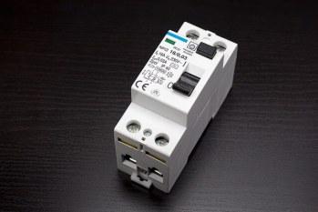 A circuit breaker