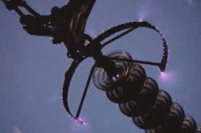 Economic choice of transmission voltage