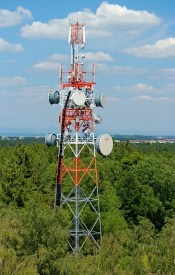 Cellular Network Design Site Selection and Frequency Planning- Cellular Network Tower
