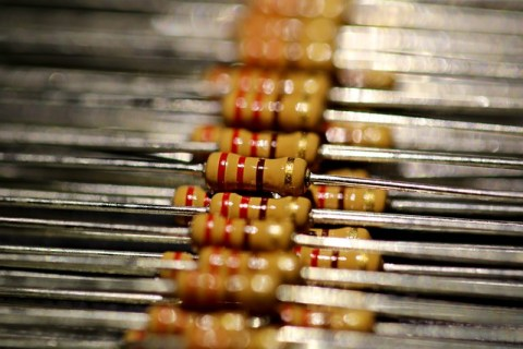 Effects of Electronics in Modern Life- Resistors