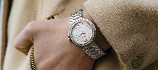 Analog Technology Vs. Digital Technology- Wristwatch