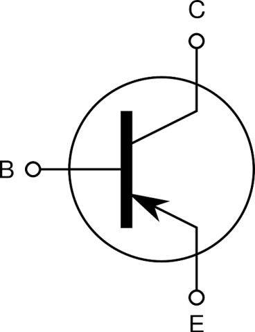 What does a Transistor do- A transistor Circuit