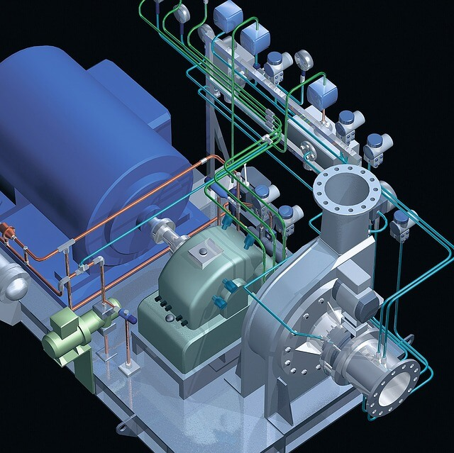 What is the Working Principle of a Refrigerator- compressor