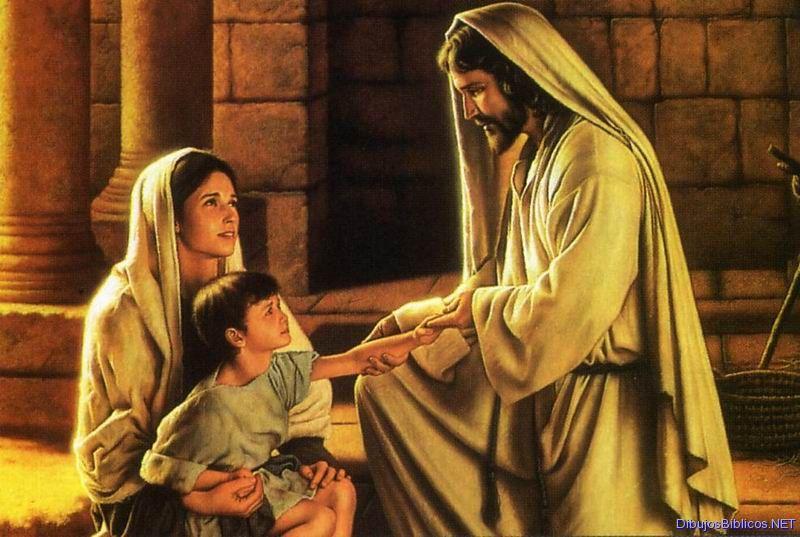 Resultado de imagen para foto maria magdalena y jesus