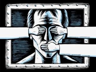 Willkür und Zensur sind zurück im Westen