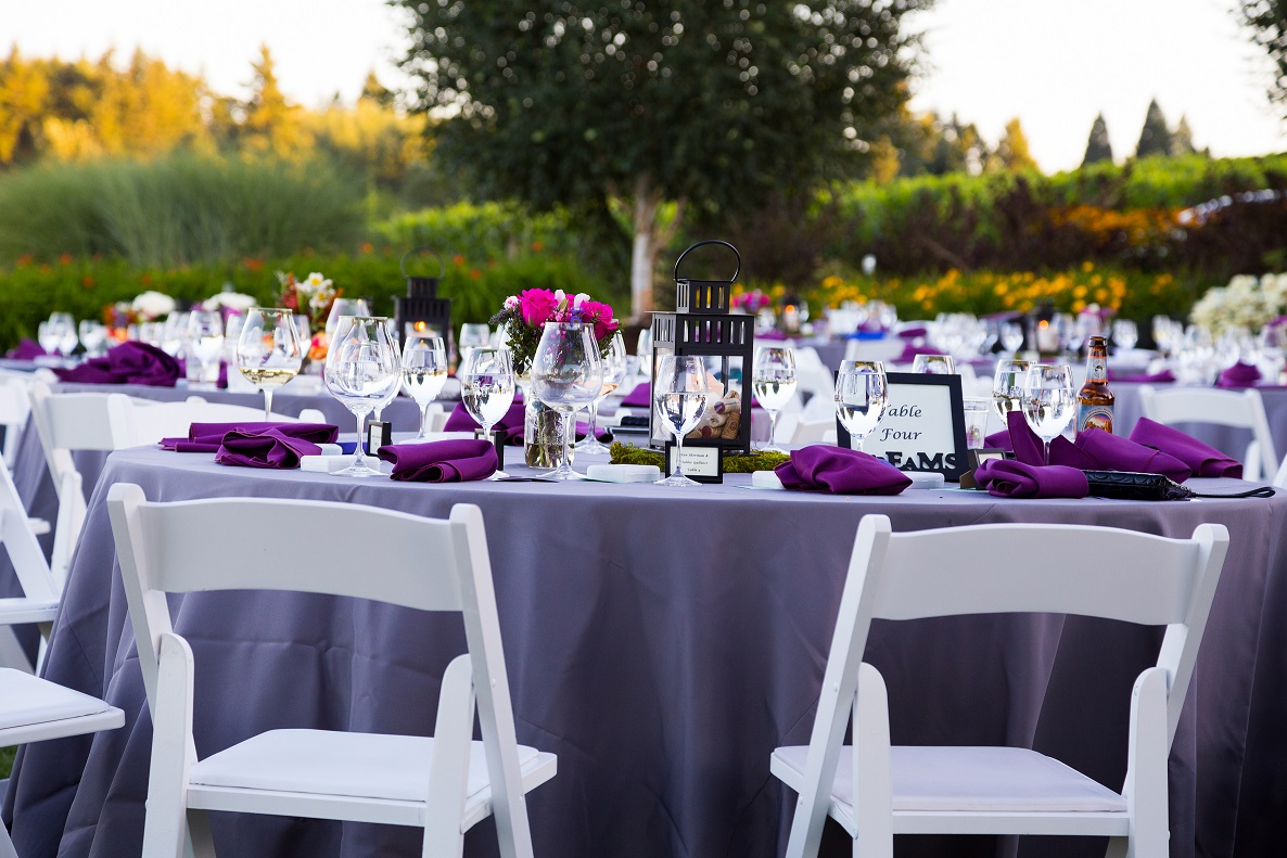 chair rentals sacramento covers next day delivery 5 ways to cut down your wedding guest list voltaire weddings