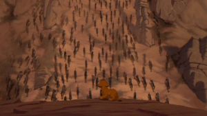 "5 Writing Tips You Can Learn About Tension From ""The Lion King"""