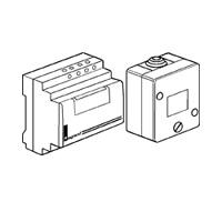 manual instrucciones reloj horario legrand 03700 en