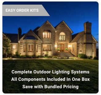 outdoor lighting volt lighting