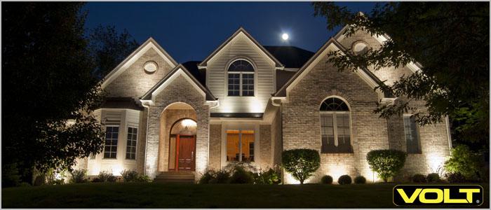 diy professional landscape lighting
