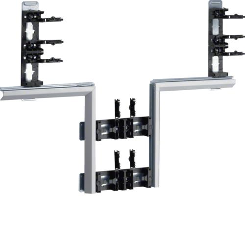 TEHALIT BKIS121308D9010 T-Stück für Einf achbeplankung