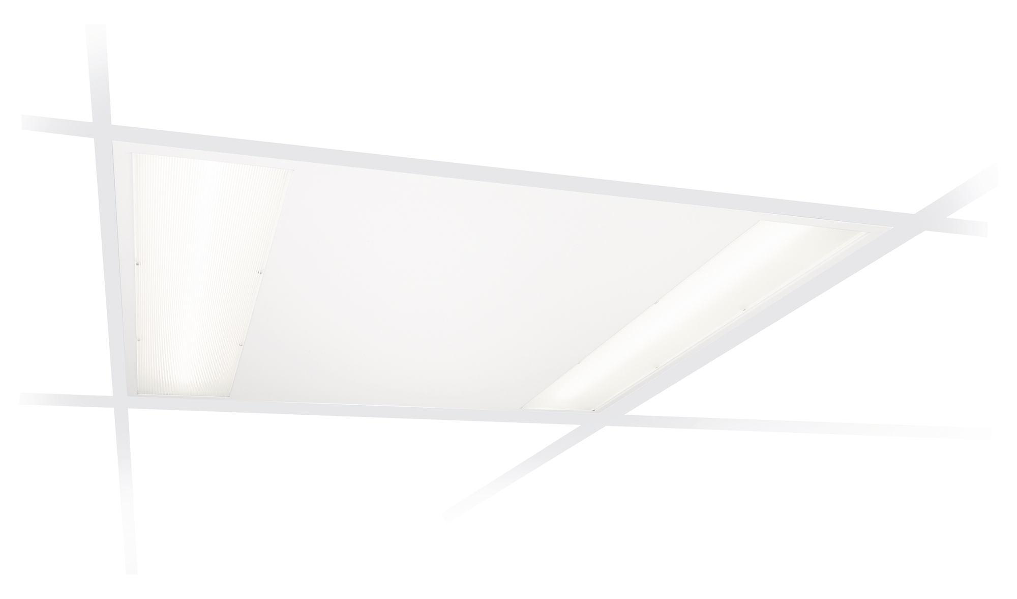 PHILIPS 88138400 LED-Einlegeleuchte CoreLine RC122B 27,5