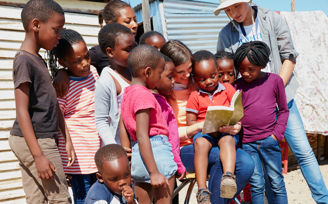 Long Term Volunteer Work Abroad Programs & Voluntary Charity Jobs
