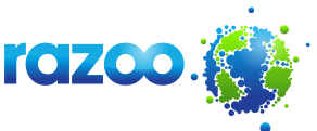 Razoo Logo