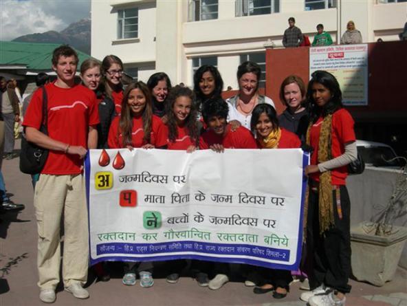 Medical Volunteer Programs India