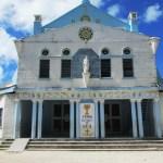 Church - Sacred Heart School