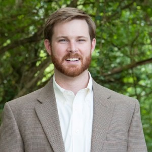 Photo of Knoxville Property Manager Matthew Reed