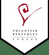 Volunteer Canada Logo