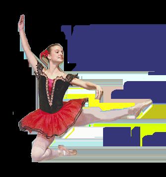 Volusia Academy of Ballet