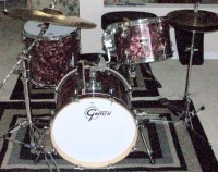 Your's and My Setup - General - [DFO] Drum Forum - Vintage ...