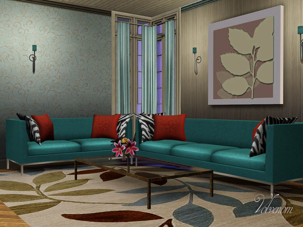 arabian nights living room orange and brown furniture on the roof terrace volvenom s creations