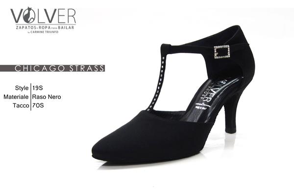 Tango Dance Shoes