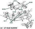 C2 Technical Diagrams, Volunteer Vette Corvette Parts