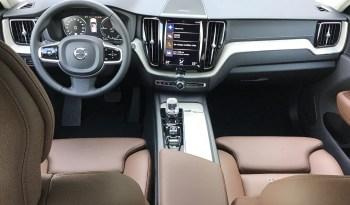 Volvo XC60 PHEV T8 Inscription full