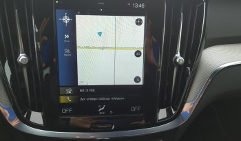 S60 Recharge PHEV T8 βενζίνη AWD 2.0 390hp Auto R-Design full