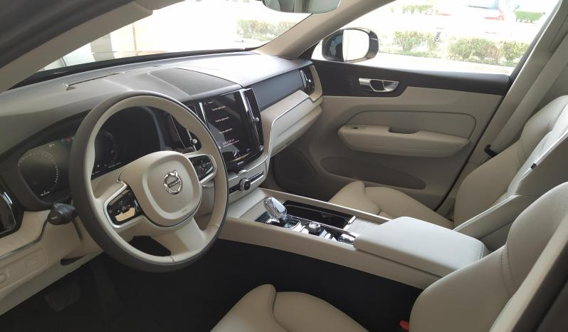XC60 MHEV B4 diesel 2.0 197hp Auto AWD Inscription full