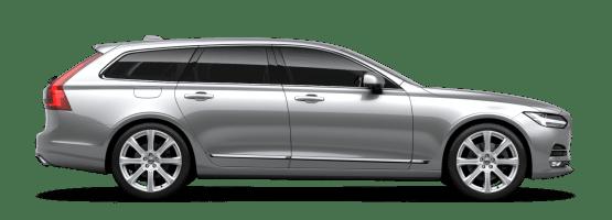 V90 Volvo