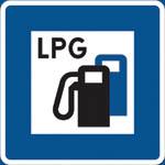 Motorgas/LPG/Gasol för bilar